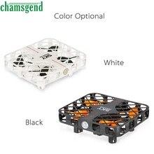 CHAMSGEND HappyCow 777-382 2.4G 4CH 6-Axis Gyro RC Quadcopter Anti-Crash 3D Flip RTF L2Q7 baisse gratuite S20