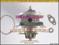 Freies Schiff Turbo CHRA Patrone Core GT1749V 717478 5006 S 717478 Turbolader Für BMW 120D 320D E46 520D 2001  08 M47TU 2.0L 150HP-in Luftansaugung aus Kraftfahrzeuge und Motorräder bei