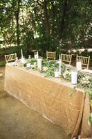 Square 90x156 Inch 225x390CM Matte Gold Sequin Tablecloth Wedding Table Cloth Luxurious Tablecloth Glitz R