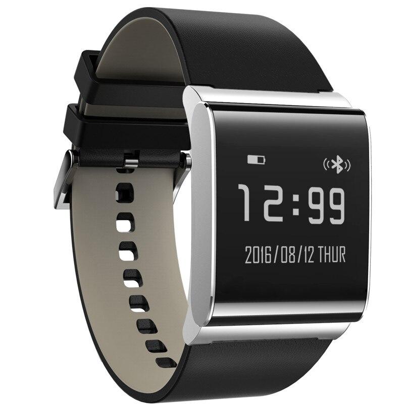 Smartch Smart Braclet Wristband Heart Rate Banda X9 Più Orologio Pressione Sanguigna Inteligente Pulso IP67 Impermeabile Per iOS Android