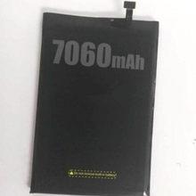 7060 用 DOOGEE BL7000 携帯電話バッテリー