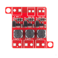 Update!development kit board PECO LED Driver Module You can simultaneously control three-way led shading