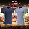 Баскетбольная Футболка рефери  футболка рефери с коротким рукавом для взрослых  баскетбольная одежда  спортивная рубашка  баскетбольная фо...