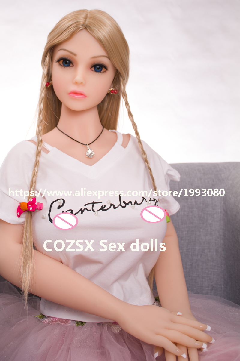 Real silicone sex dolls robot japanese anime sexy love doll realistic oral vagina Anal adult sex toys for men 132cm big breast real silicone sex dolls robot european anime love doll realistic toys for men big ass sexy doll 152cm vagina real pussy