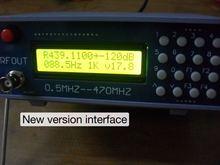 Высокочастотный источник радиочастотного сигнала Генератор радиочастотных