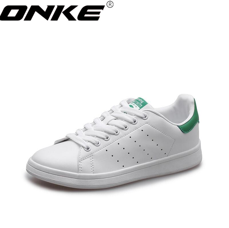 ONKE New listing hot sales Spring and autumn men and women running shoes sneakers lovers ...