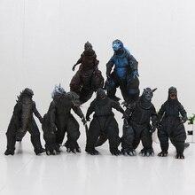 15 см NECA Pacific Rim фильм Altman Kaiju ПВХ фигурку динозавра Коллекционная модель игрушки классическая игрушка в подарок