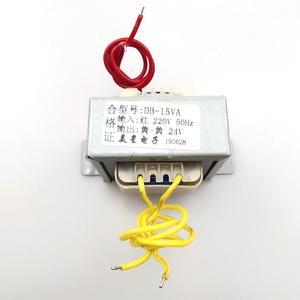Image 2 - Transformateur 220v 24v EI5725 15W 15VA 220 EI5725 15W 15VA 220V a 24V AC 24V trasformatore 0.625A AC24V di alimentazione del trasformatore