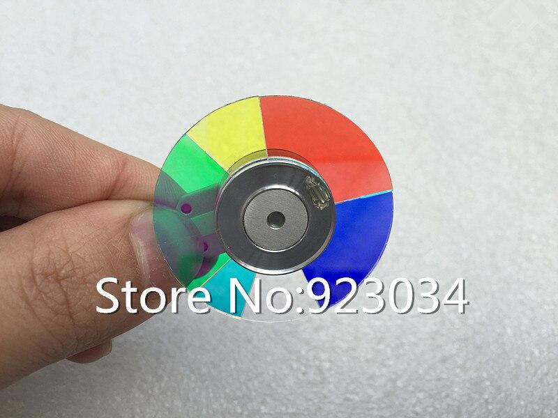 bilder für Großhandel Vivitek D952HD farbrad Freies verschiffen
