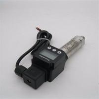 Taiss/Digitale Display Water Druk Zender Sensor G1/4  0-10 V output