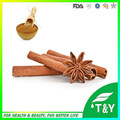 200g Favorable price Cinnamon / cortex cinnamomi / cassia bark Extract with free shipping