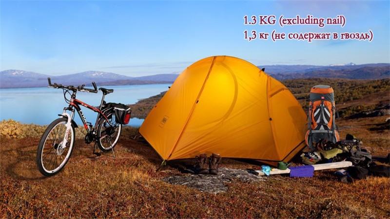 camping mat LSNH18A095-D05
