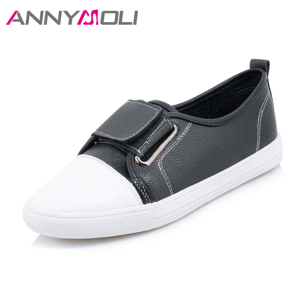 Women Shoes Flats Autumn Creepers Shoes