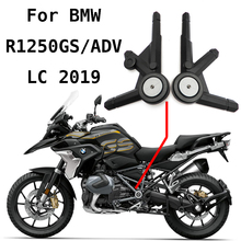 All New For BMW GS R 1250 R1250GS R1250 LC Adv Exclusive 2019 Motorcycle Side Frame Panel Guard Protector Left & Right Cover all new for bmw r1250gs gs r1250 gs adv lc 2019 headlight protector guard grill grille cover water cooled motorcycle accessories