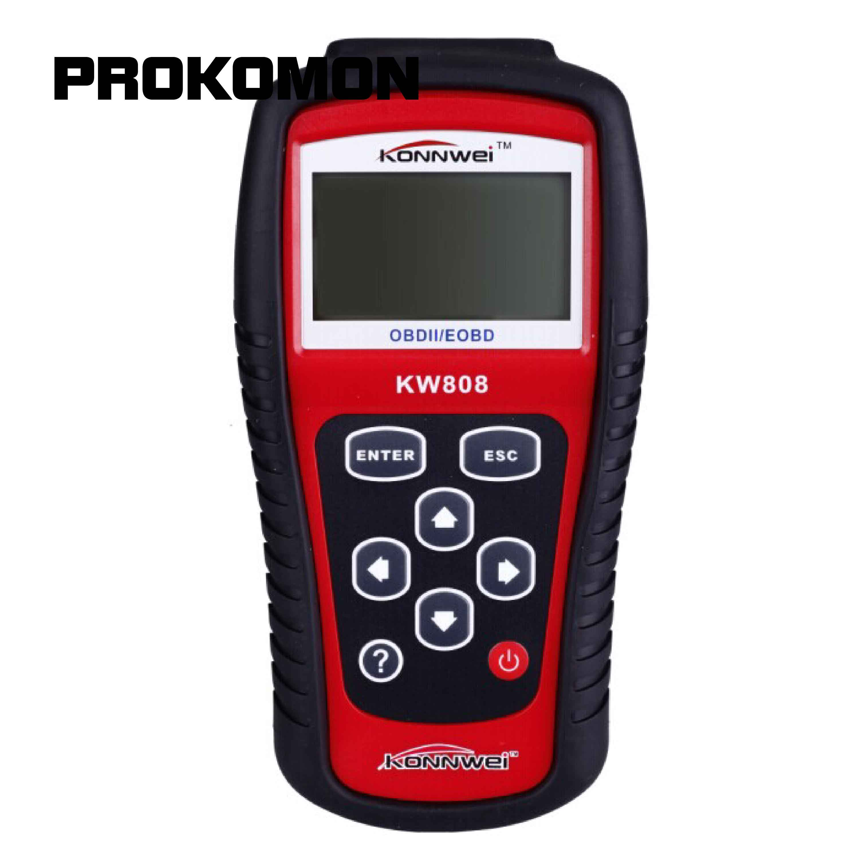 OBDII/EOBD CAN Scanner tool Auto Code Reader Work For most car better than Live Data Code Reader Engine