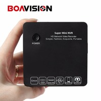1080P 720P ONVIF Mini NVR 4CH 8CH DVR HD Network Video Recorder E SATA 1 HDD