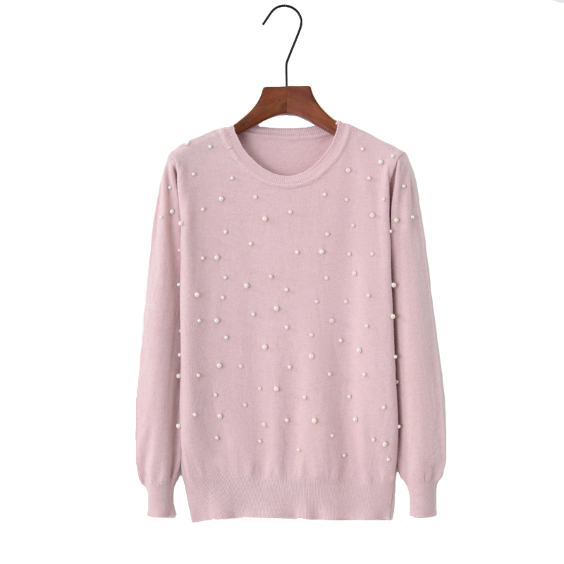 Buy pearl sweater and get free shipping on AliExpress.com 0848c7ec6