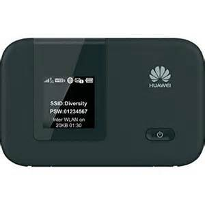Huawei e5372 s-32 150 100mbps 4g lte de banda larga móvel wi-fi marca new genuine