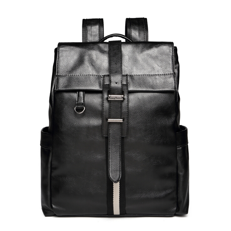d6fff248e1844 ستايسي حقيبة 122215 الساخن بيع رجل بو الجلود حقيبة رجل خمر حقيبة سفر حقيبة
