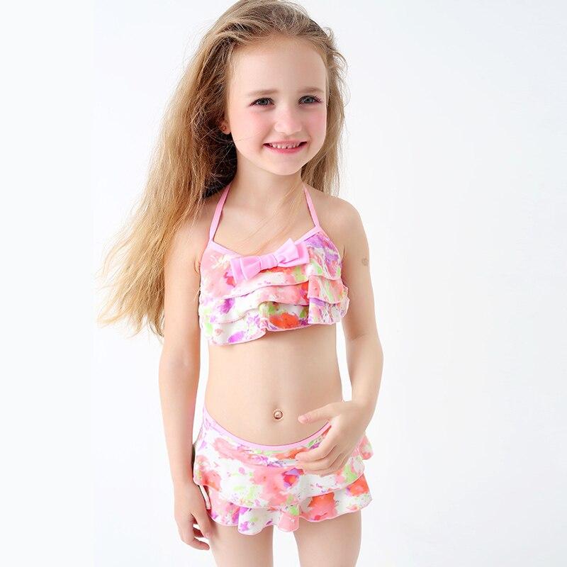 Bikinis With Skirt 50