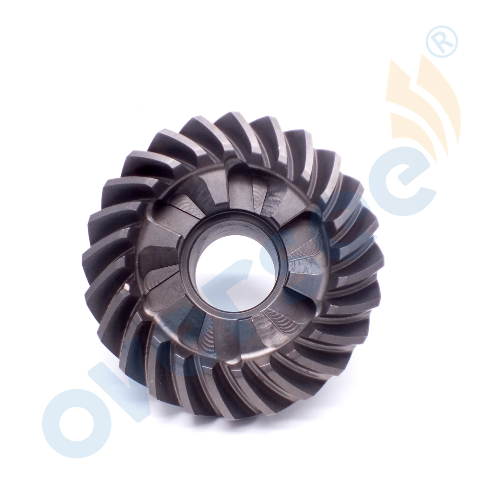 689-45560-00-00 Forward Gear 24T For Yamaha Outboard Motor Parts  25HP 30HP C25