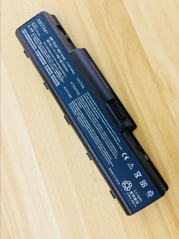 Nouvelle batterie pour Acer Aspire 4720 4730 4736 4740 5235 5241 5332 5334 5335 5338 5532 5536 5541 4920 4930 4935 4937 5535