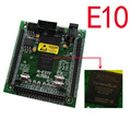 E10 Free shipping altera fpga board altera board fpga development board EP4CE10f17C8N NIOS II board+ SDRAM +USB DC-5V POWER