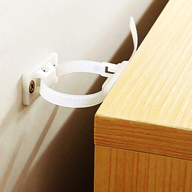 Baby Safety Straps For Prevent Furniture From Falling Baby Care