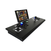 Joystick Console with 1300 Games 2