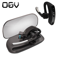 V8 voyager PLUS fone de ouvido bluetooth earphone wireless headset fone bluetooth headset new Headphones Rechargeable BOX