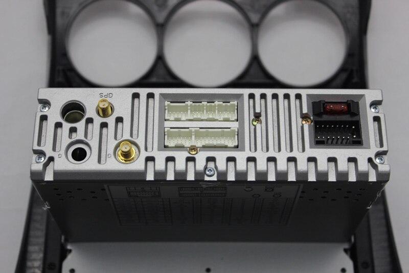 Mazda 5 Car Radio B1