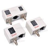 KP1 KP2 KP5 KP15 KP35 KP36 Air Compressor Pressure Switch Pressure Controller Boiler Switch