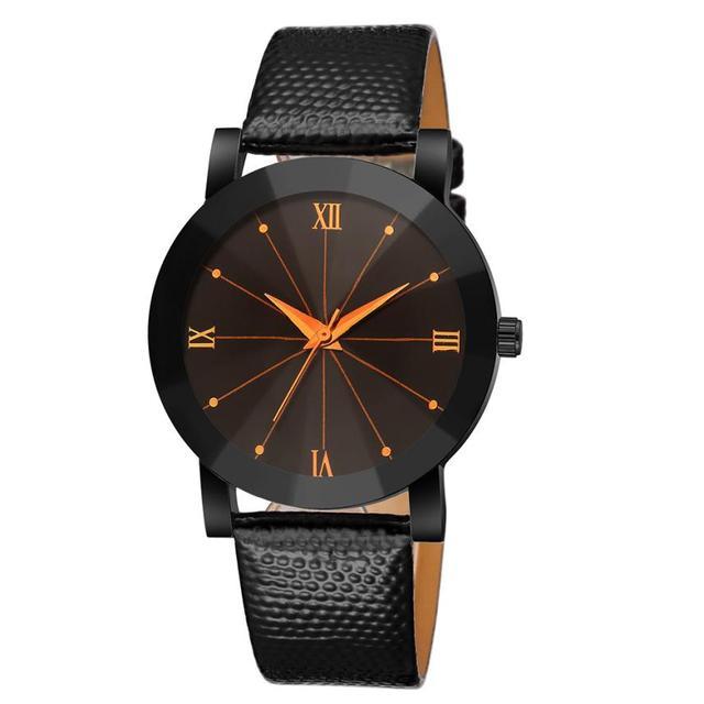 Elegance Quartz Watch Women Watches Ladies Famous Brand Wrist Watch Female Clock Montre Femme Relogio Feminino Gift 2018 #C