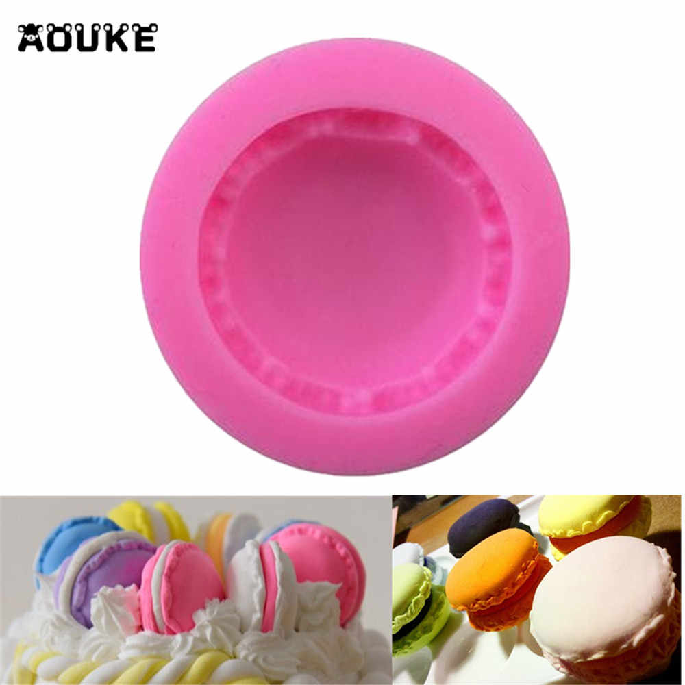 Cake Decoration DIY Tools Lovely Marca Dragon 3D Chocolate Liquid Silicone Molds Pastry Mould Jello Pudding Ice Cube Soap Molds