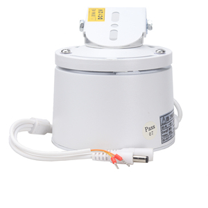 Image 2 - GZGMET Pan  Surveillence Cctv Accessories 350 Degree Waterproof Outdoor 485 Input Ccv Camera Control Keyboard Pan Tilt Motor