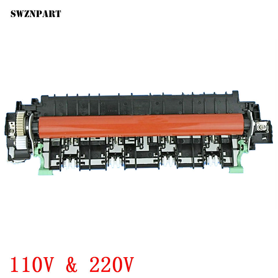 Fuser Unit Fixing Unit Fuser Assembly for Brother FAX-2840 FAX-2940 MFC-7240 MFC-7360N MFC-7365DN MFC-7460DN MFC-7860DW MFC-7360 rm1 2337 rm1 1289 fusing heating assembly use for hp 1160 1320 1320n 3390 3392 hp1160 hp1320 hp3390 fuser assembly unit