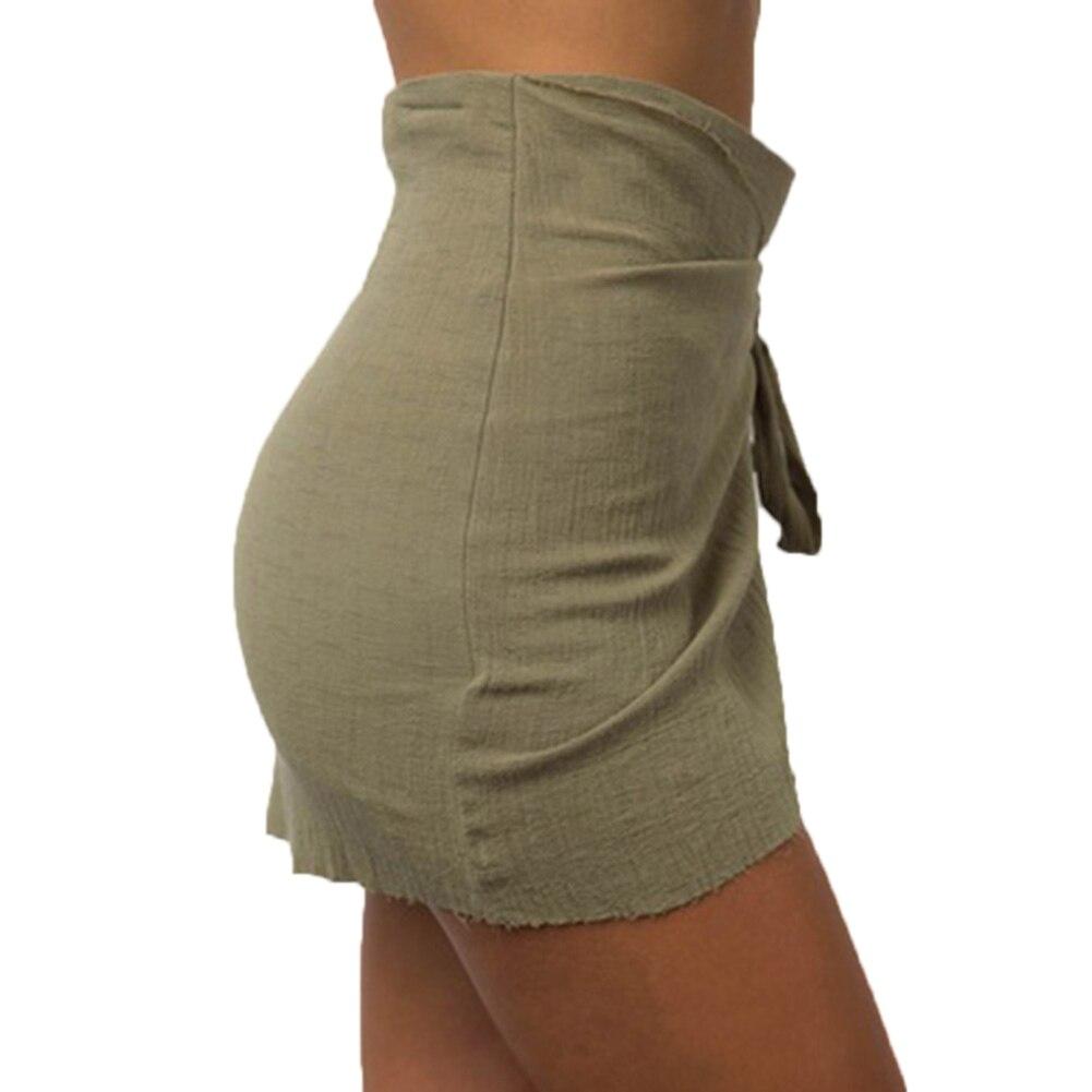 HTB1txUgRFXXXXXAXpXXq6xXFXXXg - 2017 Fashion Women's Ladies Skirt Summer Beach Strap Irregular Casual Sundress Hip Skirt PTC 281