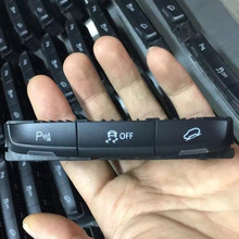 Для Audi A4 Q5 переключатель с несколькими кнопками управления ESP горка спуск переключатель выключения 8RD 959 673 A