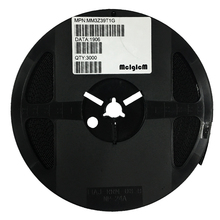 MCIGICM MM3Z39V1TG Zener Diode 39V 300mW Surface Mount SOD-323 MM3Z39V