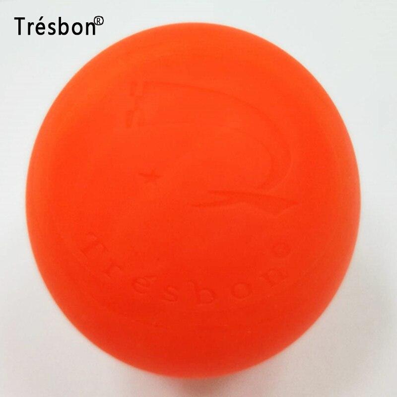 Tresbon Fysiske Massageterapi Balls Yoga, Deep Tissue-9625