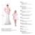Vestido de baile Beading meninas vestidos Quinceanera 2016 princesa fofo de pêssego vestidos de fiesta mulheres reais Pageant plus size