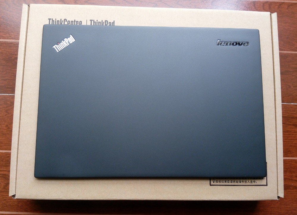 все цены на New Original ThinkPad T440S T450S LCD Rear Lid Back Cover Top Shell 00HN681 04X03866 SCB0G57206 04X3872 онлайн