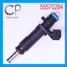55570284 Fuel injector for Chevrolet Cruze Limited Factory price