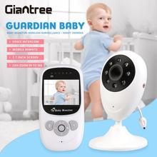 giantree HD Baby Monitor Digital Color Audio Video Infant Wireless Camera Temperature Display Night Vision Intercom Sleep Nanny