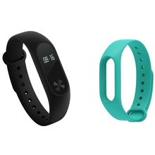 2019 new mi band 2 Accessories Pulseira Miband Strap Replacement Silicone Wriststrap for Xiaomi Mi2 Smart Bracelet Wrist Band