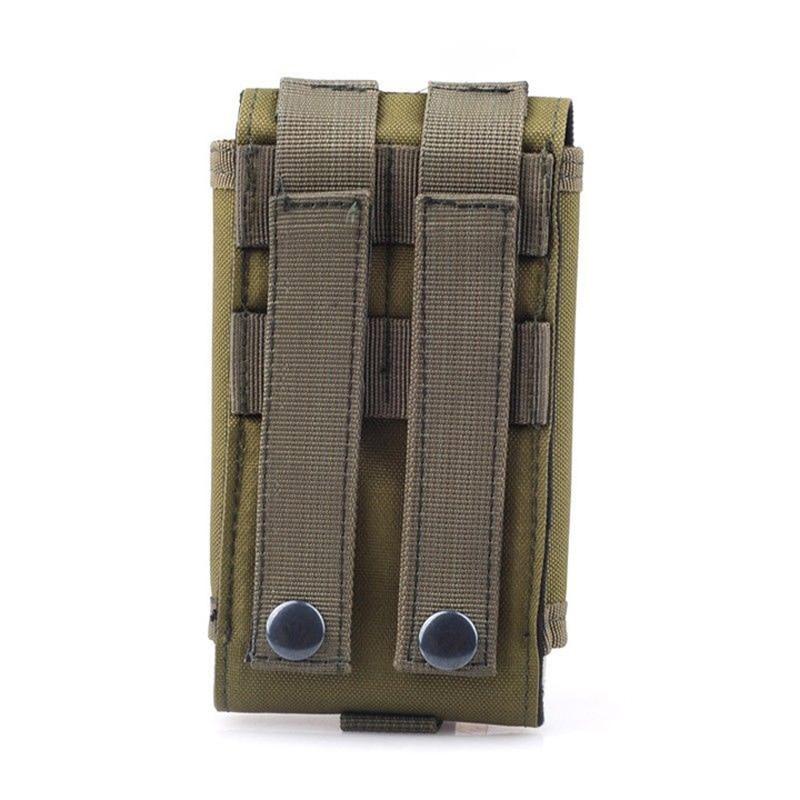 MOLLE τσάντα μέσης στρατός τακτική - Ανταλλακτικά και αξεσουάρ κινητών τηλεφώνων - Φωτογραφία 6