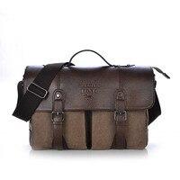 Nueva moda estilo Coreano de los hombres de negocios bolsa de mensajero ocasional hombro masculino bolsa de viaje portátil bolsas ba