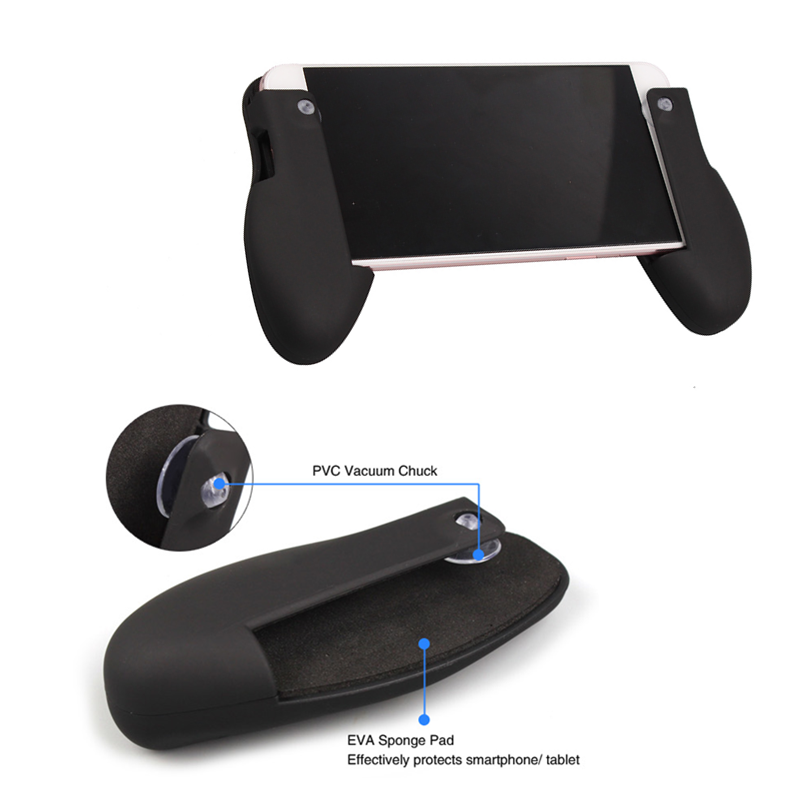 Крепеж смартфона android (андроид) для диджиай spark пульт для очки виртуальной реальности vr box