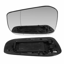 Right Side Door Mirror Glass For G5/ Volvo S60 S80 V70 (03-06) 30634720 3001-880/878