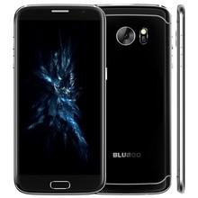 Original Bluboo Edge Android 6.0 4G Smartphone MT6737 Quad Core 5.5 inch Mobile Phone RAM 2GB ROM 16GB Dual SIM Cellphone